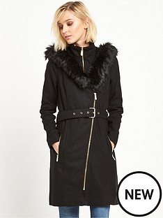 river-island-faux-fur-hooded-wool-parka