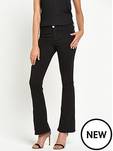 river-island-flared-jeans