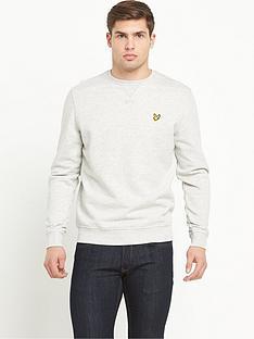 lyle-scott-crew-necknbspsweater