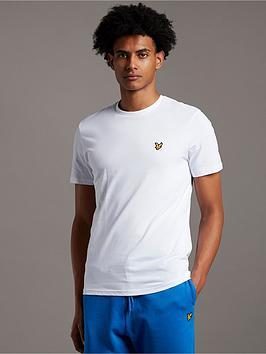 Lyle & Scott Lyle & Scott Mens T-Shirt Picture