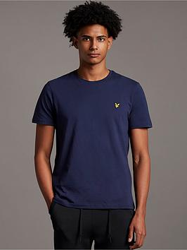 lyle-scott-classic-short-sleeve-t-shirt
