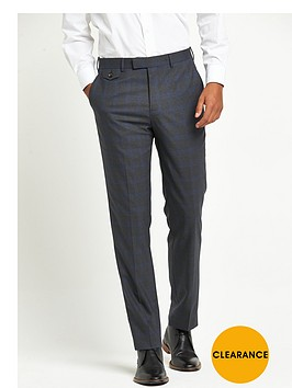 ted-baker-ted-baker-prince-of-wales-check-suit-trouser