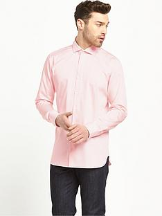 ted-baker-plain-long-sleevenbspshirt
