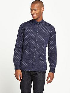 ted-baker-dot-print-mens-shirt