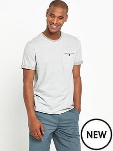 ted-baker-ted-baker-rollback-sleeve-stripe-t-shirt