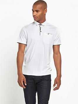 ted-baker-chest-pocket-short-sleevenbsppolo-shirt