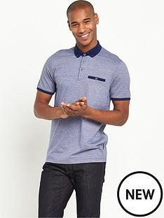 ted-baker-jacquard-stripe-mens-polo-shirt
