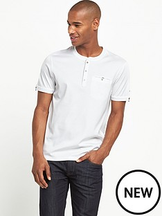 ted-baker-henley-mens-t-shirt
