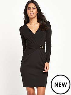 lipsy-long-sleeve-slinky-bodyconnbspdress