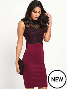 lipsy-michelle-keegan-lace-detail-bodycon-dress