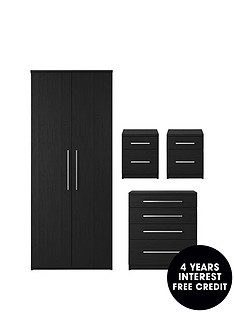new-prague-4-piece-package-2-door-wardrobe-4-drawer-chest-and-2-bedside-cabinets