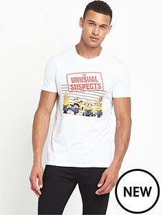 minion-usual-suspects-tee