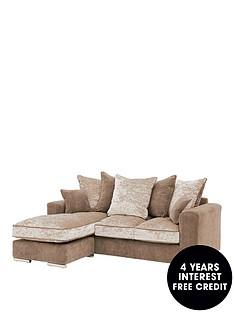 verve-left-hand-fabric-chaise-sofa