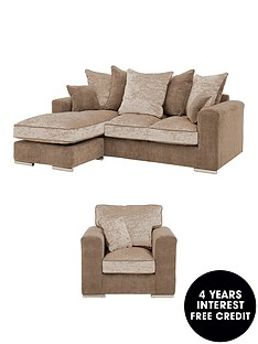 verve-left-hand-fabric-scatterback-chaise-sofa-armchair-buy-and-save