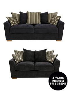 modenanbsp3-seater-2-seaternbspfabric-sofa-set-buy-and-save