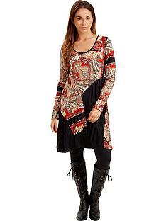 joe-browns-paisley-panel-dress