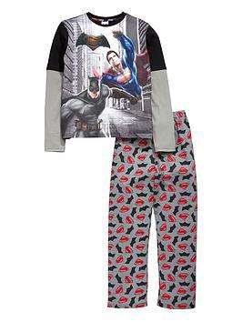 batman-vs-superman-boys-long-pyjamas