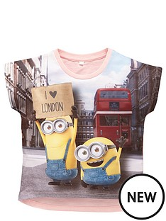 minions-minions-girls-sublimation-t-shirt