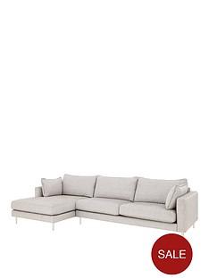 nova-3-seaternbspleft-hand-fabricnbspchaise-sofa