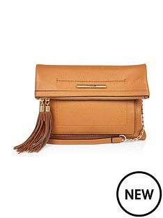 river-island-foldover-crossbody-bag