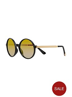 river-island-circle-frame-sunglasses