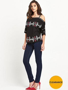 v-by-very-embroidered-multi-strap-top
