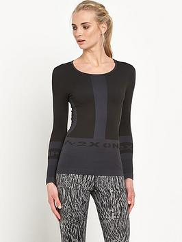 only-play-long-sleeved-top