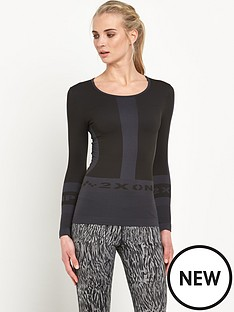 only-play-only-play-long-sleeved-top