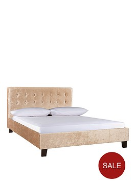 brescia-fabric-bed-frame-with-optional-mattress