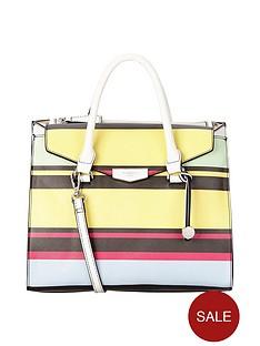 fiorelli-conner-stripe-grab-bag
