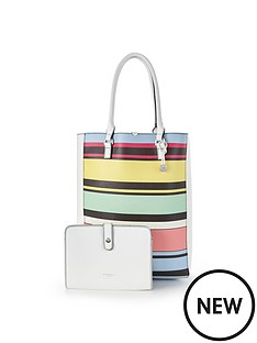 fiorelli-fiorelli-stripe-print-tote-bag