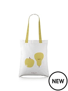 radley-radley-apples-and-pears-canvas-bag