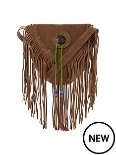 joe-browns-joe-browns-funky-suede-tassel-bag