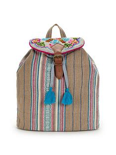 joe-browns-ethnic-boho-rucksack