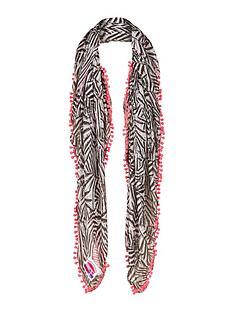 superdry-superdry-zebra-print-scarf