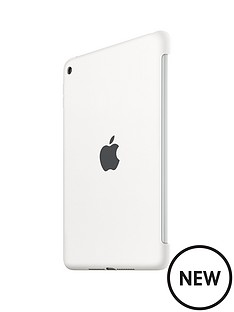 apple-ipad-mini-4-silicone-case-white