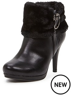 wallis-faux-fur-top-ankle-bootsnbsp