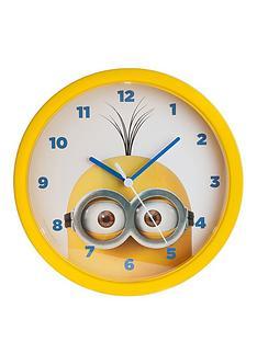 minions-wall-clock