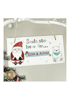 personalised-santa-stop-here-forhellipwooden-sign
