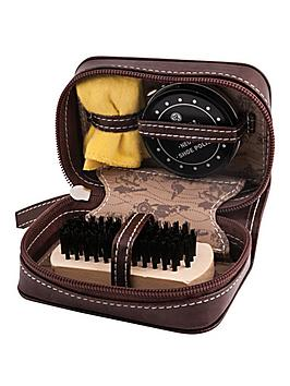 shoe-polish-set