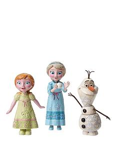 disney-traditions-disney-frozen-set-of-3-mini-figurines