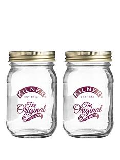 kilner-2-pack-original-04-litre-jars