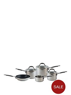 meyer-meyer-5-piece-stainless-steel-pan-set