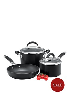 circulon-premier-professional-3-piece-pan-set