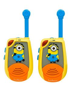 minions-despicable-me-minions-3d-walkie-talkies