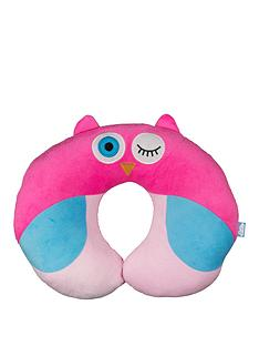 my-doodles-travel-pillow-owl