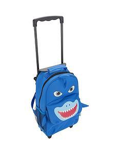 my-doodles-shark-suitcase