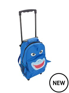 my-doodles-shark-suitcase