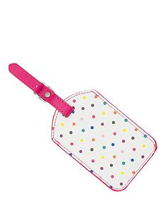trendz-luggage-tag-polka-dot