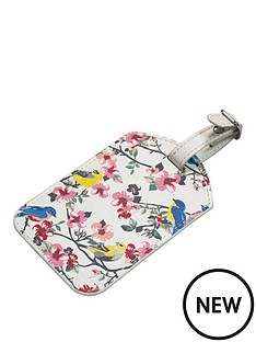 trendz-luggage-tag-vintage-bird